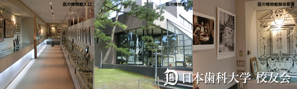 日本歯科大学校友会