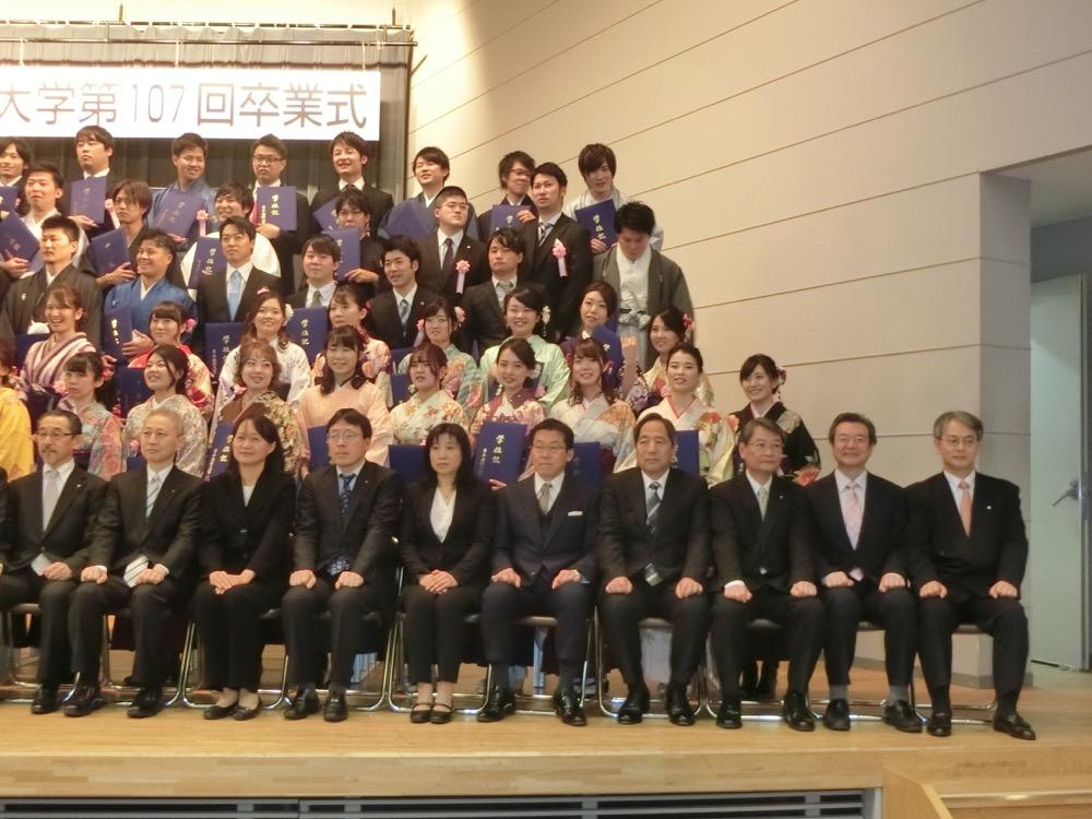 H30生命歯学部卒業式05