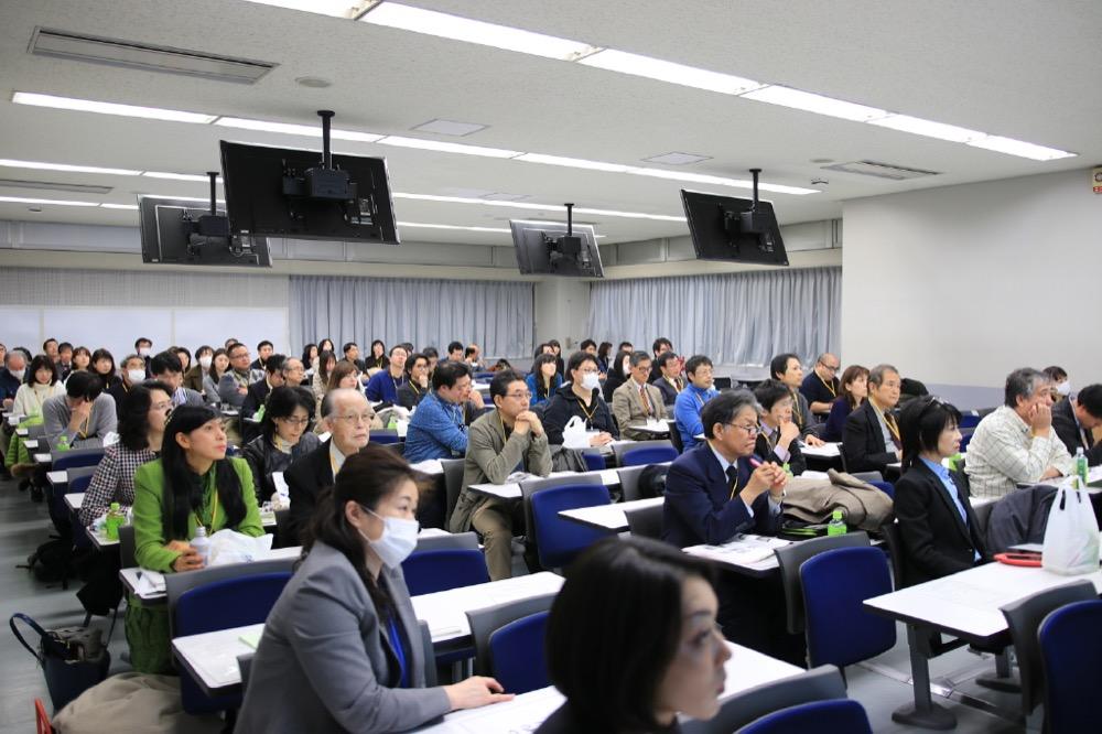 日本歯科大学校友会:学術フォーラム2018