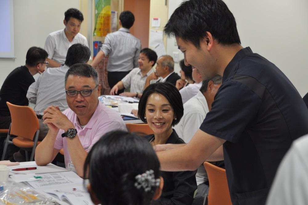 平成30年度ポストグラデュエート・コース Aコース 7月5日開催(5)