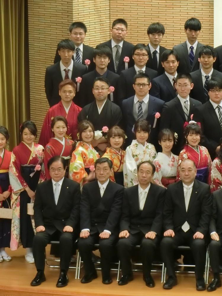 31新潟卒業式2